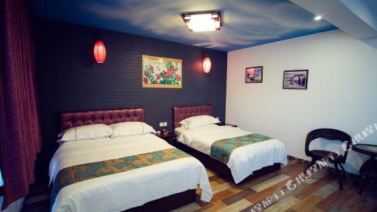 陽光100連鎖酒店(吉林青年路店)