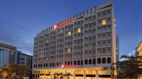 科倫坡華美達酒店