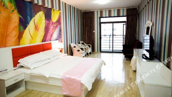 Teng Hua Hotel