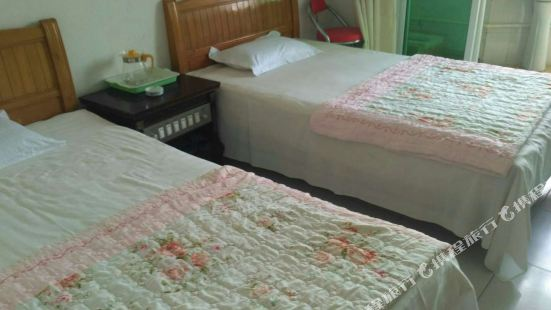 Longsheng Holiday Leisure Hostel