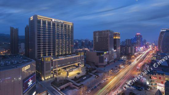 Zhangjiakou HUALUXE Hotel