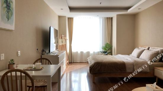 Fulaiman Serviced Apartment