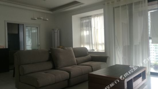 Happy E Home Apartment Hotel (Chengdu Xibocheng Ocean Park)