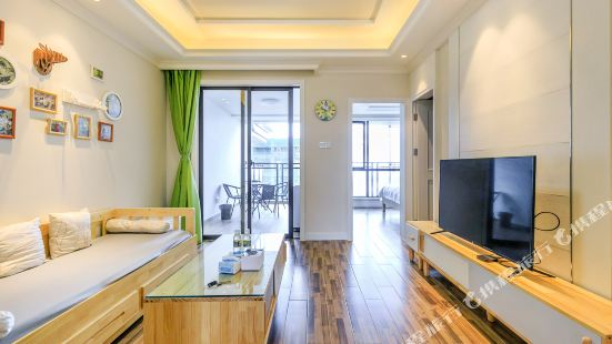 Qinglan Peninsula Seaview Apartment