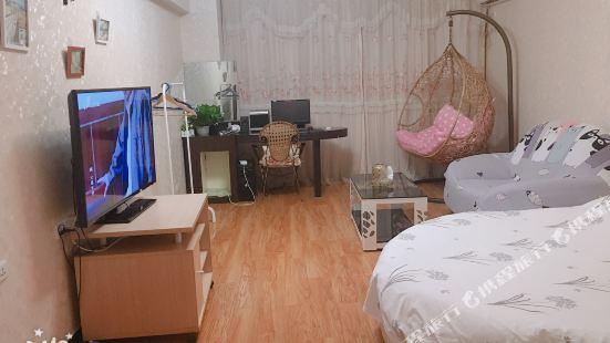 桂林齊新日租公寓