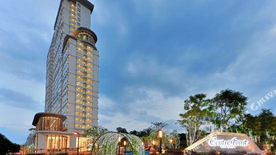 Centre Point Prime Hotel Pattaya