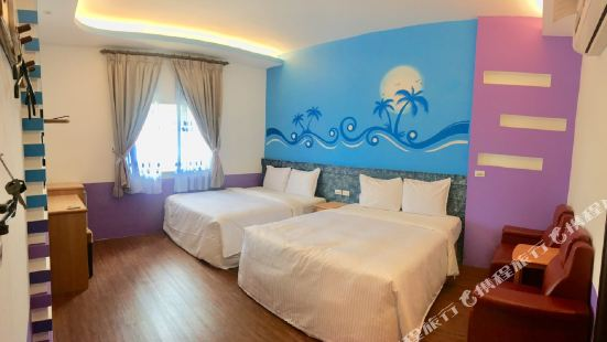 Li Ting Hostel