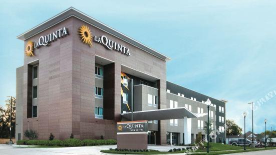 拉昆塔貝勒韋科市中心旅館
