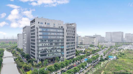 Ji Hotel (Shanghai Zhangjiang Jinke Road)