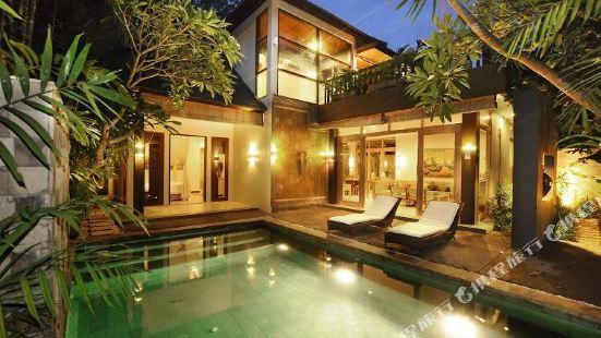 Ayanna Villa 3 Bali