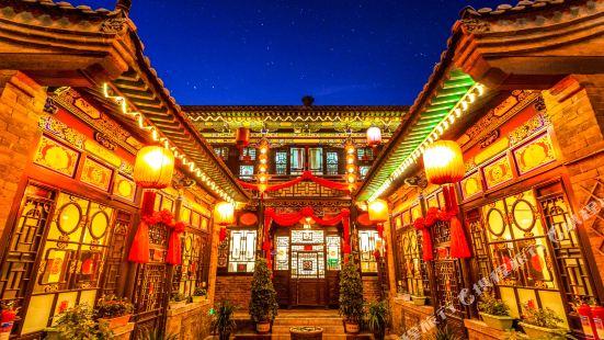 pingyaopusuweilanhotel