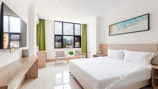 Huazhu Yuwan Holiday Hotel