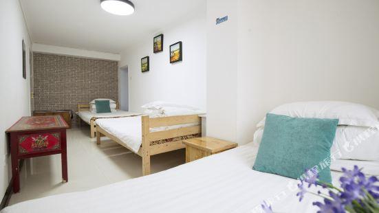 Mengtu Youth Hostel