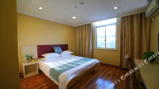 수이징궁 부티크 호텔