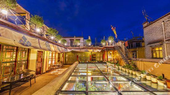 플로럴 호텔 린창 - 라싸 조캉사원 올드타운지점
