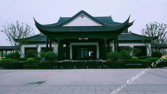 Qihe Andehu Hotel