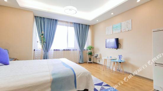 揚州水尚梧桐温馨公寓