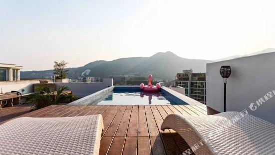 Xinhai Boutique Pool Homestay