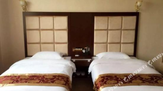 烏蘭察布佳和大酒店