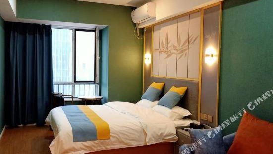 Jinan Shanjia Hotel