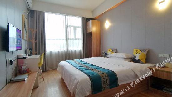 첸바이두 부티크 호텔