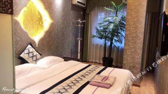 牡丹江重慶澤爾足道賓館