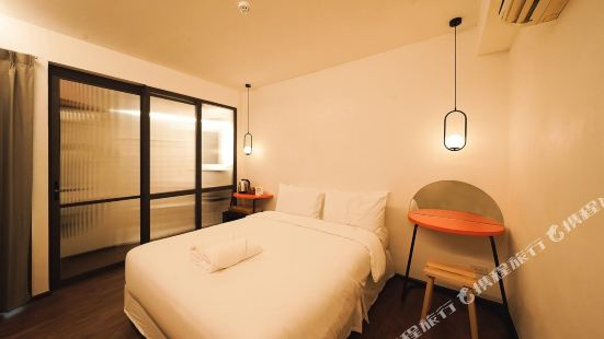 Wonderwall Hotel