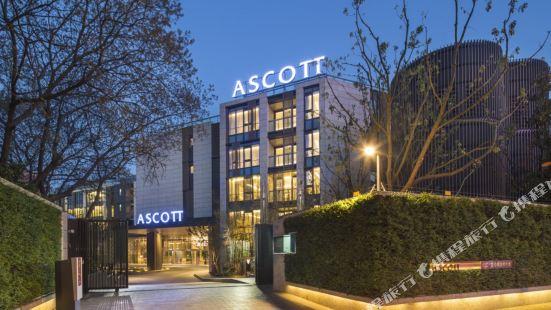 Ascott Hengshan Serviced Apartments