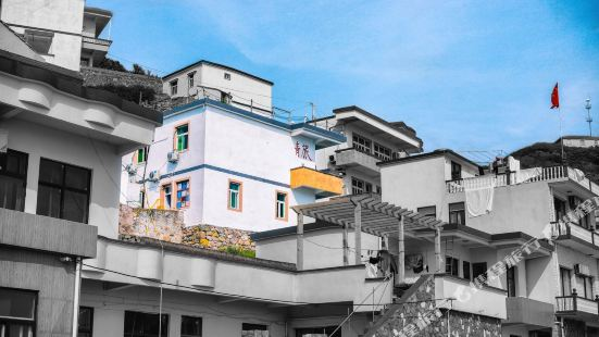 嵊泗枸杞島青年旅舍