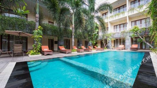 Vihan Suites Hotel Bali