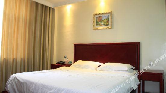 GreenTree Inn Shandong Heze Development Zone Guangzhou Road Yuehua Express Hotel