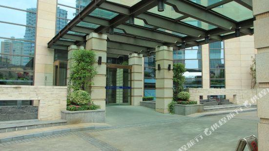 Yupin Jing'an Ziyuan Apartment Hotel