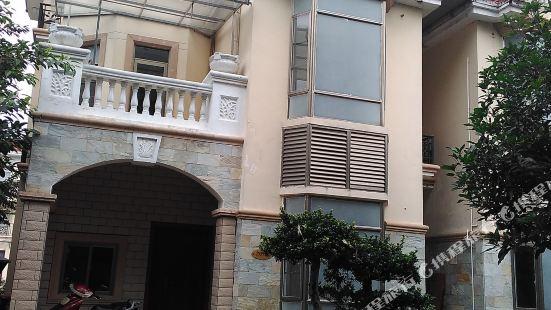 Tianmimi Family Apartment