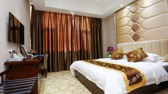 長春華逸酒店