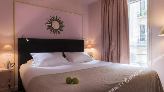 道本頓公寓式酒店
