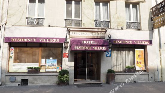 維利爾酒店