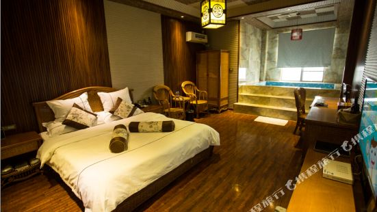 Meilan Hot Spring Hotel
