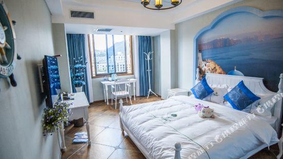 Blue Cloud Lan Ting Hotel