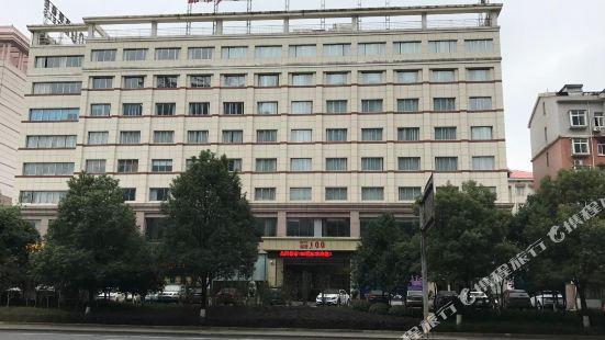 Yiyang  City 100 hotel