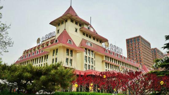 JI 호텔 - 베이징 스징산 완다웨스트지점