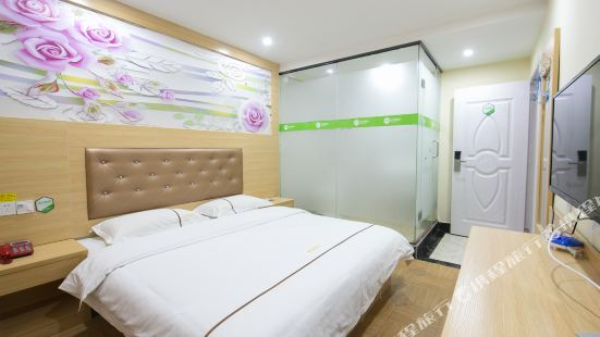 99 Preferred Hotel (Guangxi University Subway Station Branch)