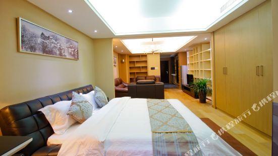 合肥禧程酒店式公寓