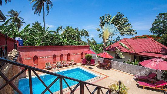 Chor Chang Villa Resort