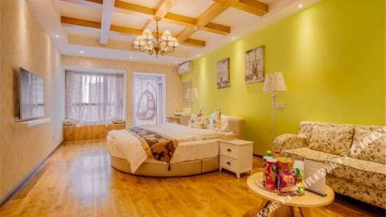 Colorful Days Apartment Hotel