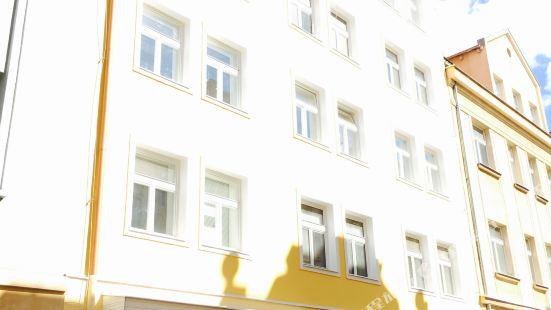 Prague City Stay -Rohacova