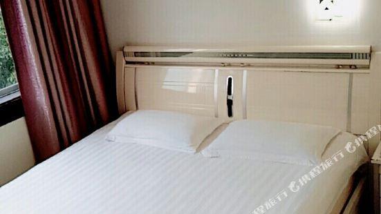Wenzhou zhulian hotel