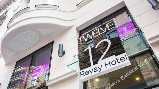 西瓦依12號酒店