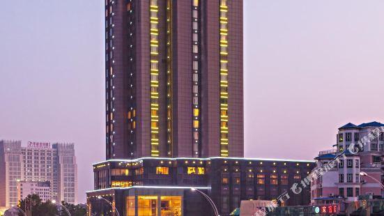 武漢光明萬麗酒店