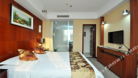 Jinhaiyuan Holiday Hotel