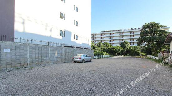 華欣市景公寓式酒店